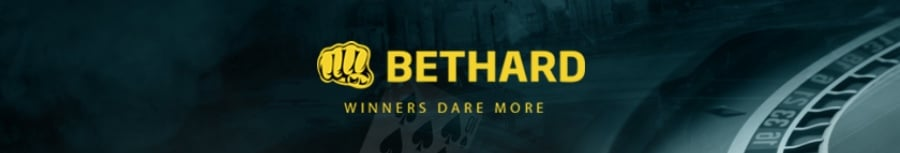 Spela casinospel hos Bethard