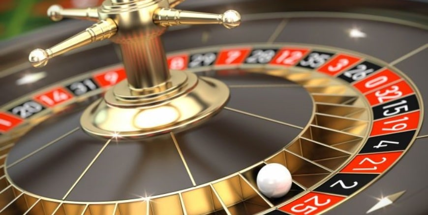 Live Roulette-turnering!