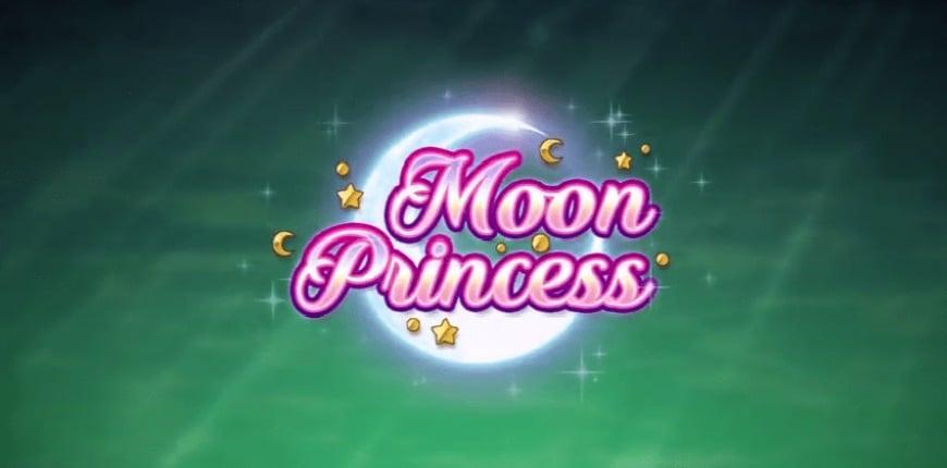 Moon Princess-turnering hos Unibet!