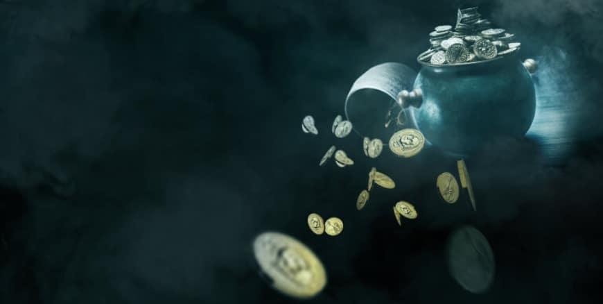 Utför 3 utmaningar för stora cash-vinster!