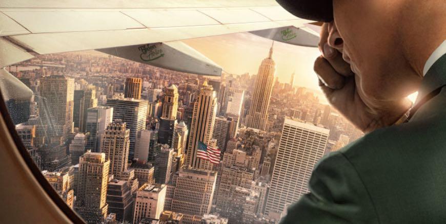 Vinn en nyårsresa till New York med MrGreen!