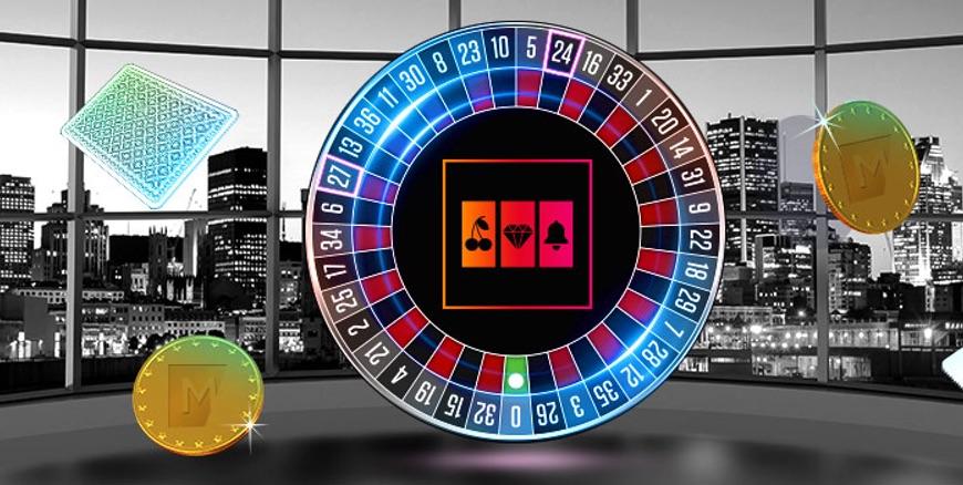 Bli belönad med upp till 6000 kr hos Maria Casino!
