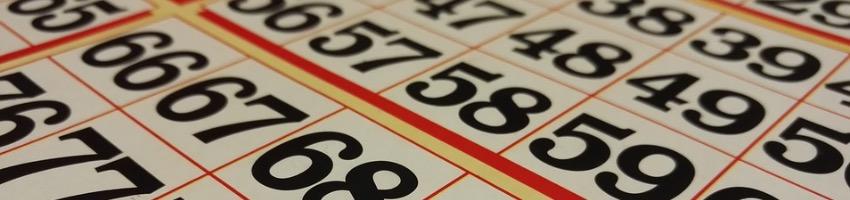 Spela bingo online för spänning när du vill!