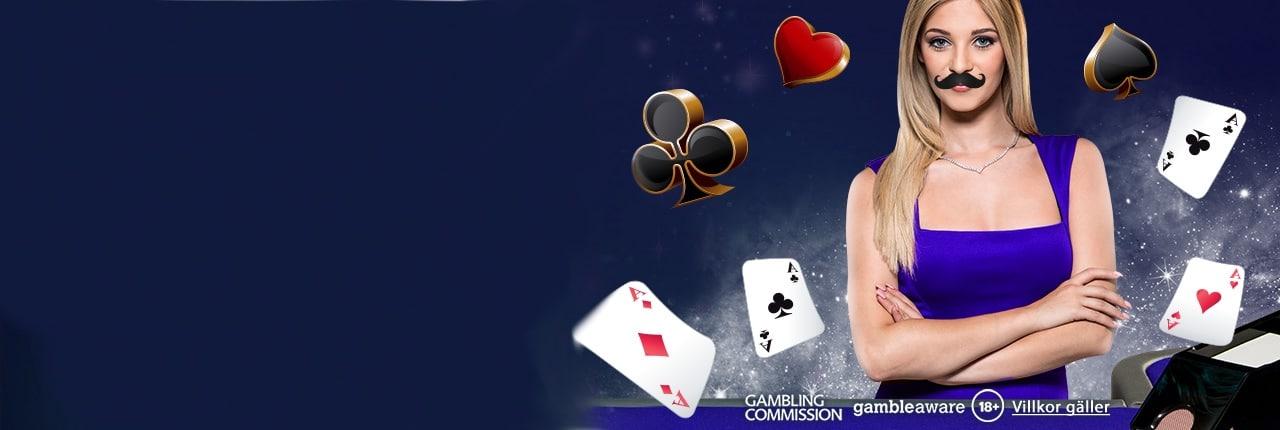 Recension av Mr Play Casino