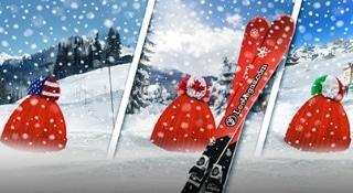 LeoVegas bjuder på skidresa!