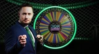 100 000 kronor i Money Wheel tournament!