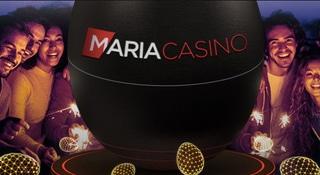 Vinn freespins, kontanter och godis i Marias Påskkampanjer