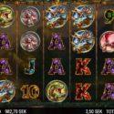 King Kong Fury – spelautomat med freespins och bonus
