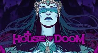Delta i turneringen på House of Doom och tävla om biljetter till Sweden Rock