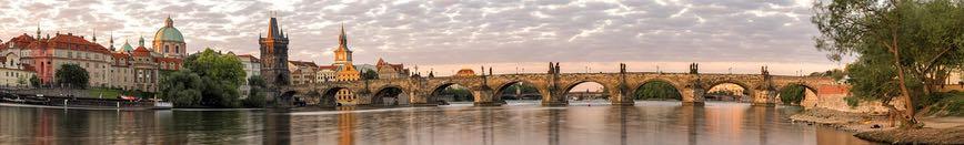 Upplev casino i Prag