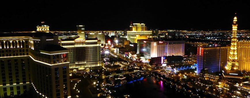 Landbaserade casinon