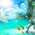 Tävla i Mr Greens tropiska sommartävling