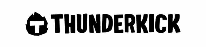 Thunderkick - svensk spelutvecklare