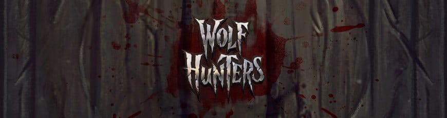 Wolf Hunters - ny slot från Yggdrasil