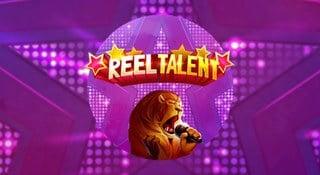 Tävla om 50 000 med Reel Talent