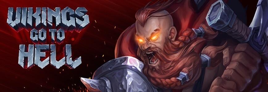 Vikings Go To Hell - en slot från Yggdrasil