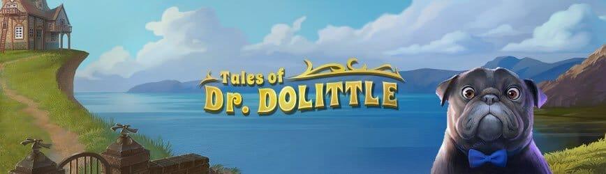Dr Dolittle bonus