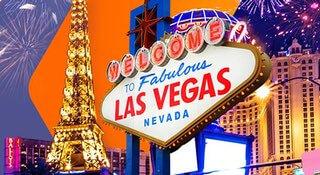 Tävla omen resa till Las Vegas med Betsson casino