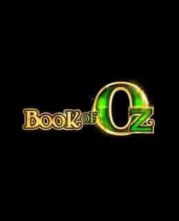 book-of-oz-list