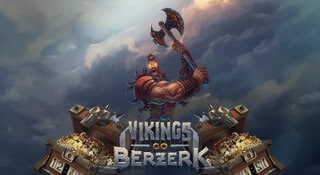 Cash drops i Vikings Go Berzerk