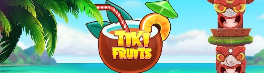 Tiki fruit slot