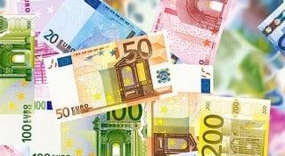Gigantisk jackpott i EuroMillions