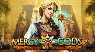 Mercy of the Gods jackpot slot