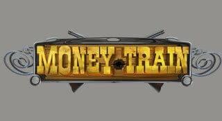 Money Train - ny populär slot