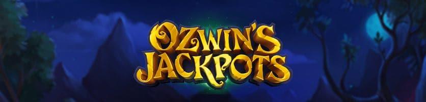 Ozwin's Jackpot slot