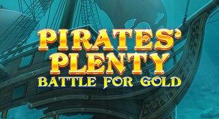 slots med pirattema