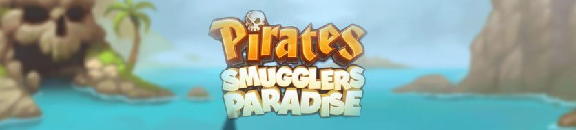 Pirate: Smugglers Paradise