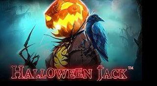 slots med halloweentema