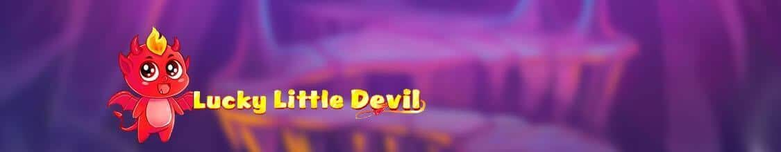 Lucky Little Devil slot