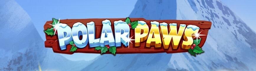 Polar Paws slot från Quickspin