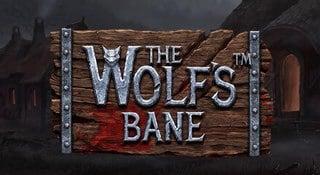 The Wolf's Bane - ny slot från NetEnt