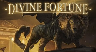 Divine Fortune veckans jackpottslot
