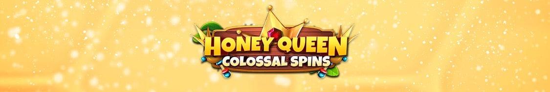 Bonus och free spins i Honey Honey Honey