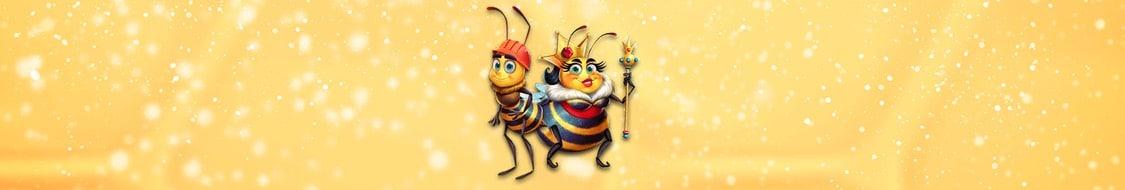 Spela Honey Honey Honey gratis i mobil och dator