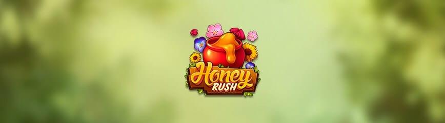Honey Rush slot från Play n GO