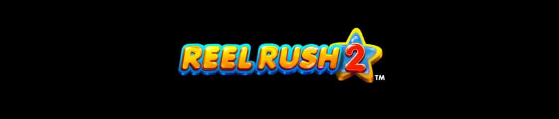 Reel Rush 2 fruktig slot