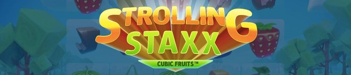 Strolling Staxx - slot med frukttema