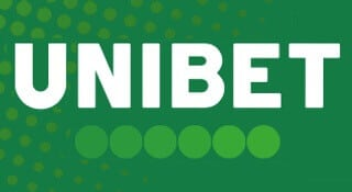Unibet casino, odds och bingo