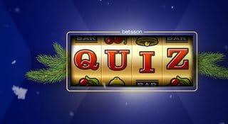 Bettson casino advent quiz