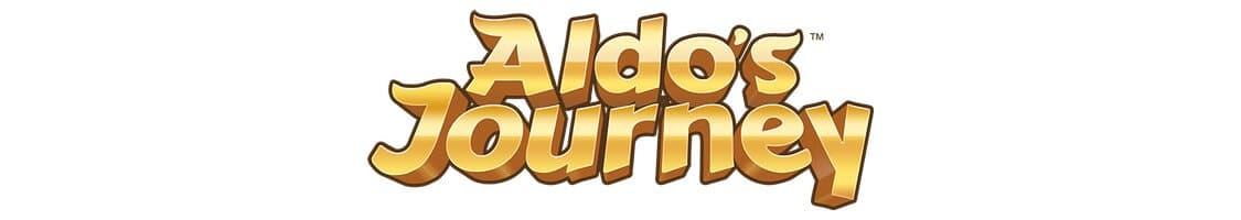 Aldo's Journey slot från Yggdrasil