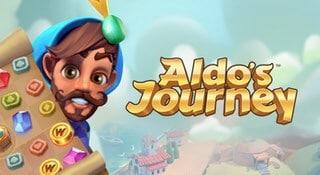 Aldo's Journey är veckans slot