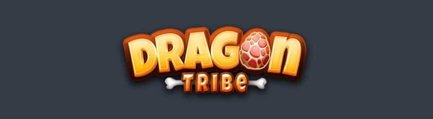 Dragon Tribe slot från Nolimit City
