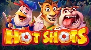 Hot Shots är veckans slot