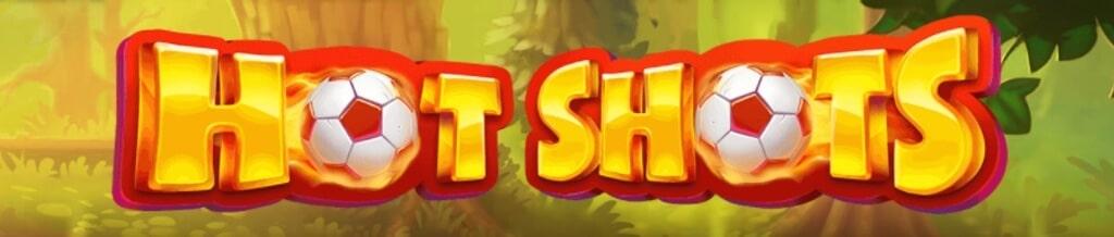 Hot Shots från iSoftbet är veckans slot