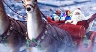 Julkalender sista luckan nordicbet - omslag