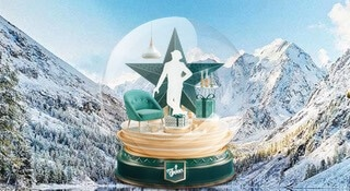 Julkalender Mr Green 2019